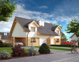 Dom w inwestycji Osiedle Dębowe, Wrocław, 122 m²