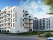 Mieszkania Ząbki  41.62m2 sprzedaż  - blok ul.Andersena