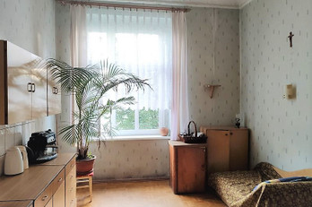 Mieszkania Zabrze Centrum 84.42m2 sprzedaż  - kamienica ul.Plac Krakowski
