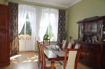 Mieszkania Zabrze  115m2 sprzedaż  - kamienica ul.3 Maja
