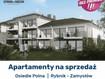 Mieszkania Rybnik Zamysłów 61.46m2 sprzedaż  - apartamentowiec ul.Polna