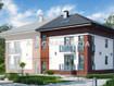 Mieszkania Opole  61m2 sprzedaż  - nowe budownictwo