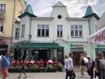 Domy Sopot Centrum 600m2 sprzedaż  -