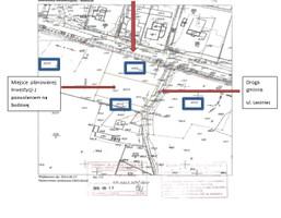 Morizon WP ogłoszenia | Działka na sprzedaż, Szemud Wejherowska, 3129 m² | 1188