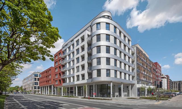 Mieszkanie na sprzedaż <span>Gdańsk, Wrzeszcz, Wrzeszcz, ul. Szymanowskiego</span>