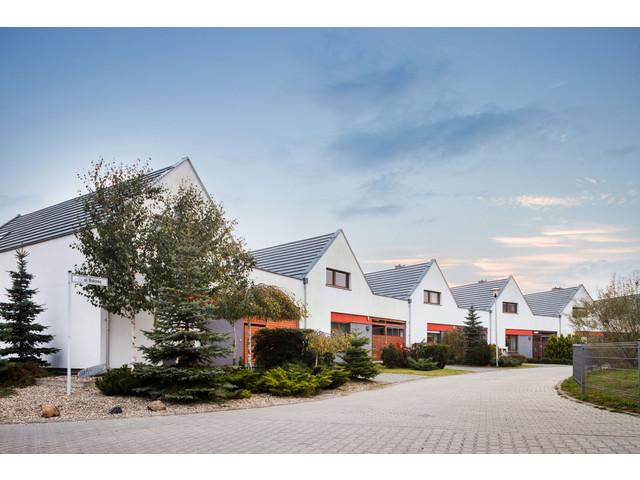 Morizon WP ogłoszenia | Mieszkanie w inwestycji DĄBRÓWKA - OSADA LEŚNA, Dopiewo (gm.), 75 m² | 0259