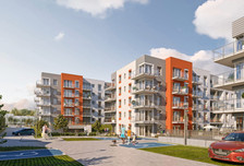 Mieszkanie w inwestycji SŁONECZNE WZGÓRZA, Gdańsk, 60 m²