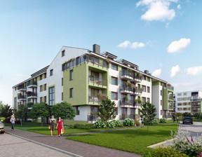 Mieszkanie w inwestycji Słoneczne Miasteczko, Kraków, 51 m²