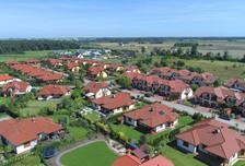 Dom w inwestycji Osiedle Rozalin, Lusówko, 109 m²