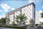 Morizon WP ogłoszenia | Mieszkanie w inwestycji Start City, Kraków, 60 m² | 0012