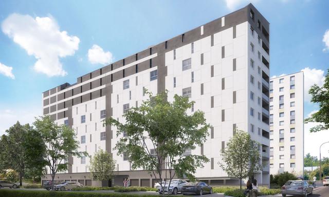 Mieszkanie na sprzedaż <span>Kraków, Bieżanów-Prokocim, ul. Republiki Korczakowskiej</span>