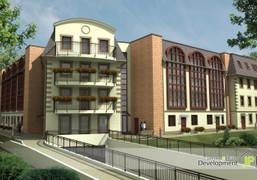 Morizon WP ogłoszenia | Nowa inwestycja - Rezydencja Wejhera, Wejherowo ul. 3-go Maja, 34-169 m² | 4600