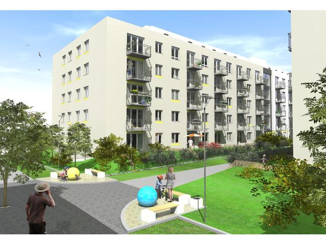 Morizon WP ogłoszenia | Mieszkanie w inwestycji Osiedle Pionierów Potulicka, Szczecin, 67 m² | 7352