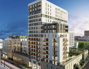 Mieszkanie w inwestycji Ilumino, Łódź, 64 m²