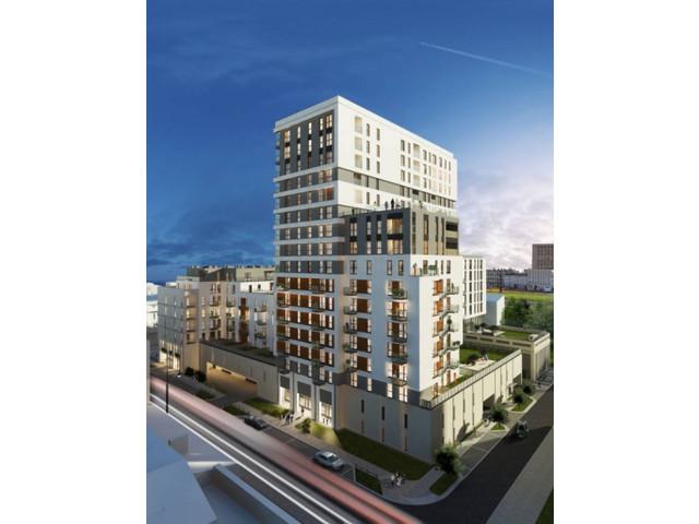 Morizon WP ogłoszenia | Mieszkanie w inwestycji Ilumino, Łódź, 132 m² | 0405