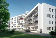 Mieszkanie w inwestycji Art Modern, Łódź, 35 m²