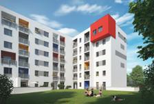 Mieszkanie w inwestycji Art Modern, Łódź, 40 m²