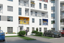 Mieszkanie w inwestycji Art Modern, Łódź, 43 m²