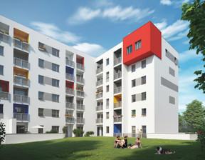 Mieszkanie w inwestycji Art Modern, Łódź, 93 m²