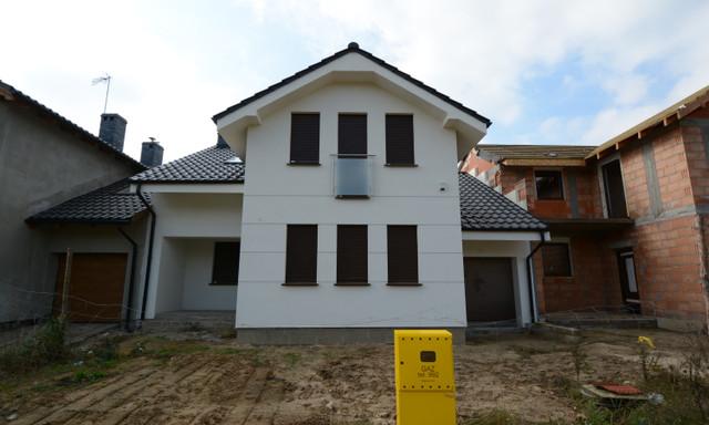 Dom na sprzedaż <span>Poznań, Jeżyce, ul. Biskupińska / Tołstoja</span>
