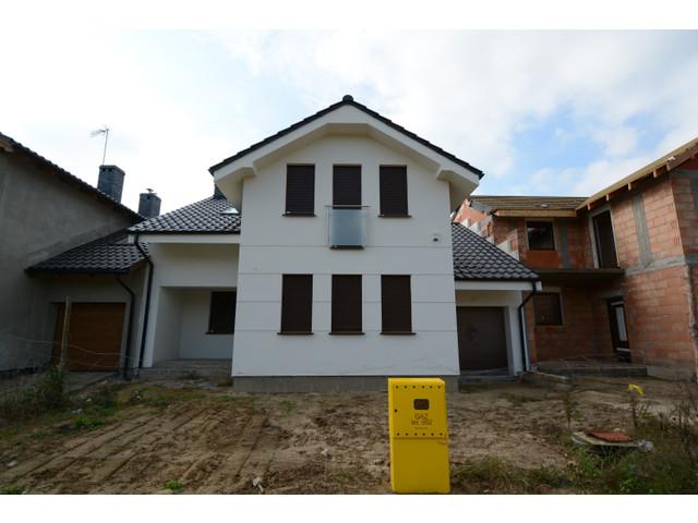 Morizon WP ogłoszenia | Dom w inwestycji Domy Szeregowe Poznań - Strzeszyn, Poznań, 200 m² | 2800
