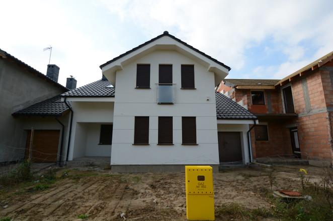 Morizon WP ogłoszenia | Dom w inwestycji Domy Szeregowe Poznań - Strzeszyn, Poznań, 200 m² | 2803