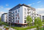 Morizon WP ogłoszenia | Mieszkanie w inwestycji Osiedle Franciszkańskie, Katowice, 43 m² | 3858