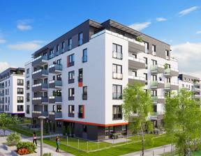 Mieszkanie w inwestycji Osiedle Franciszkańskie, Katowice, 66 m²