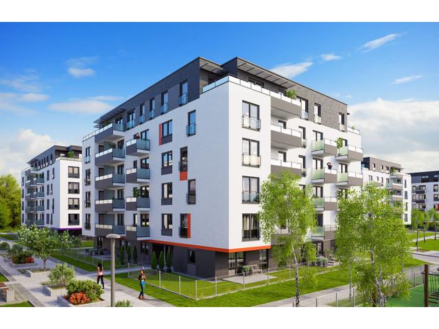 Morizon WP ogłoszenia | Mieszkanie w inwestycji Osiedle Franciszkańskie, Katowice, 98 m² | 2469