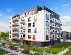 Mieszkanie w inwestycji Osiedle Franciszkańskie, Katowice, 68 m²