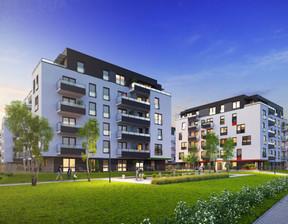 Mieszkanie w inwestycji Osiedle Franciszkańskie, Katowice, 61 m²
