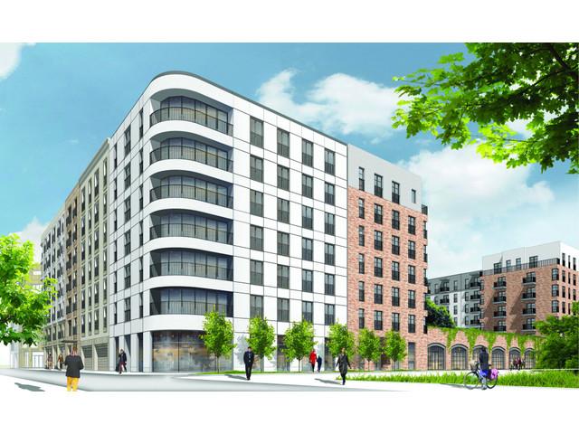 Morizon WP ogłoszenia | Mieszkanie w inwestycji Sierakowskiego 4, Warszawa, 129 m² | 0968