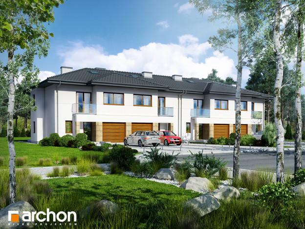 Morizon WP ogłoszenia | Dom w inwestycji Osiedle Witosa, Ożarów Mazowiecki (gm.), 228 m² | 7641