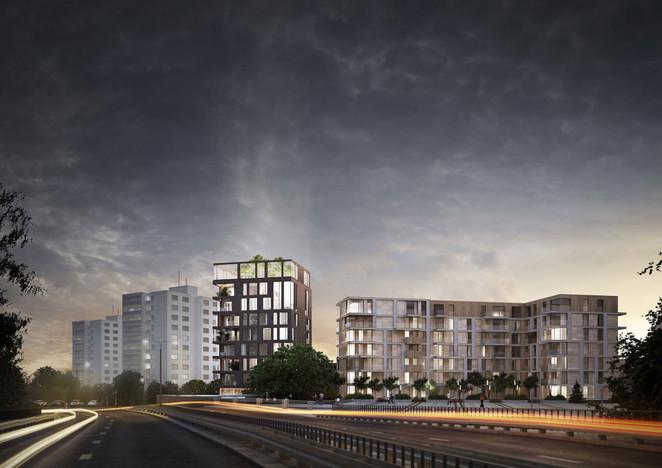 Morizon WP ogłoszenia   Mieszkanie w inwestycji Latarnia/Port, Warszawa, 67 m²   4870