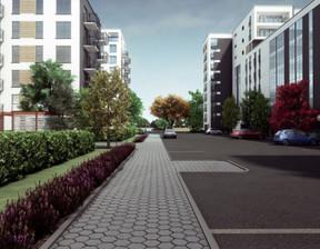 Lokal użytkowy w inwestycji Osiedle Nowe Winogrady - lokale usług..., Poznań, 131 m²