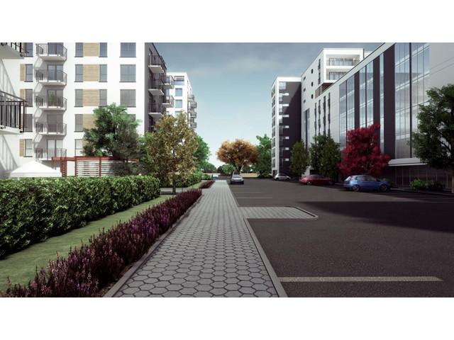Morizon WP ogłoszenia | Lokal w inwestycji Osiedle Nowe Winogrady - lokale usług..., Poznań, 150 m² | 6610