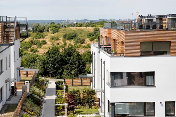 Morizon WP ogłoszenia | Nowa inwestycja - Anchoria, Gdynia Pogórze, 61-170 m² | 6433
