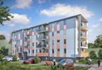 Morizon WP ogłoszenia | Mieszkanie w inwestycji OSIEDLE BARTNICZA, Poznań, 45 m² | 6986