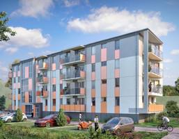Morizon WP ogłoszenia | Mieszkanie w inwestycji OSIEDLE BARTNICZA, Poznań, 35 m² | 3720