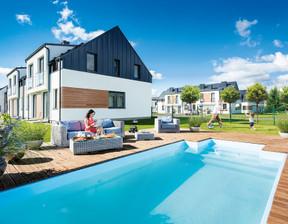 Dom w inwestycji Tesoro Golf Park, Pętkowice, 104 m²