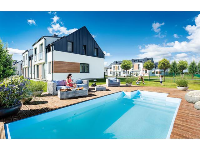 Morizon WP ogłoszenia | Dom w inwestycji Sierra Golf Park, Pętkowice, 109 m² | 8765