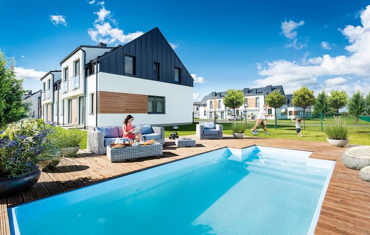 Dom w inwestycji Sierra Golf Park, Pętkowice, 109 m² | Morizon.pl | 2705