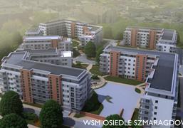 Morizon WP ogłoszenia | Nowa inwestycja - WSM Osiedle Szmaragdowe, Warszawa Białołęka, 24-103 m² | 6737