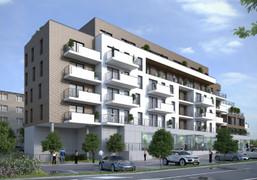 Morizon WP ogłoszenia | Nowa inwestycja - City Park Żory, Żory Śródmieście, 26-94 m² | 6781