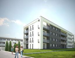 Morizon WP ogłoszenia | Mieszkanie w inwestycji Grey House II, Józefosław, 67 m² | 9245