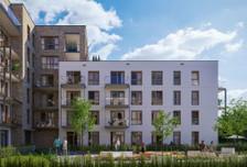 Mieszkanie w inwestycji Zajezdnia Wrzeszcz, Gdańsk, 35 m²