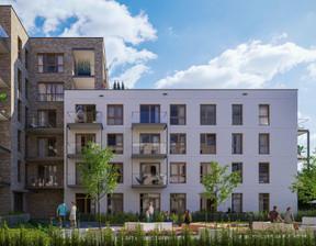 Mieszkanie w inwestycji Zajezdnia Wrzeszcz, Gdańsk, 61 m²