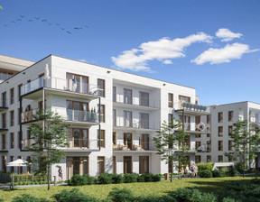 Mieszkanie w inwestycji Zajezdnia Wrzeszcz, Gdańsk, 62 m²