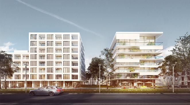 Morizon WP ogłoszenia | Mieszkanie w inwestycji Nowa Inspiracja, Wrocław, 55 m² | 5065