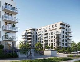 Morizon WP ogłoszenia | Mieszkanie w inwestycji Stacja Nowy Gdańsk, Gdańsk, 56 m² | 2543